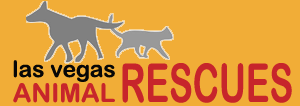 Las Vegas Animal Rescues